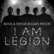 Concert I AM LEGION - LYON - LE TRANSBORDEUR  à Villeurbanne - Billets & Places
