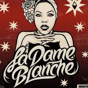 Concert LA DAME BLANCHE (CUMBIA) + DJ BAJA FREQUENCIA (ELECTRO CUMBIA)