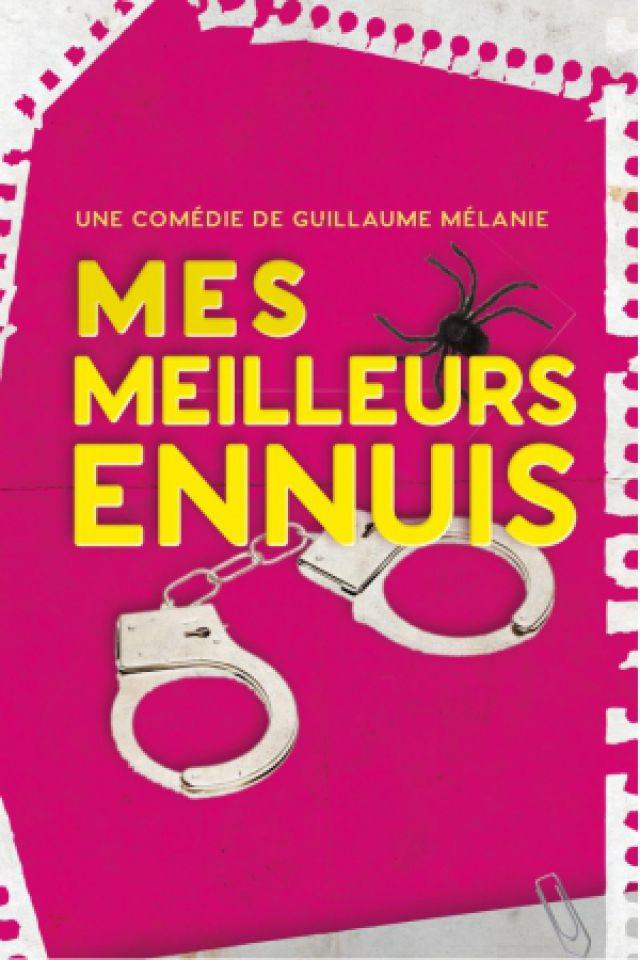 Mes Meilleurs Ennuis ! @ Théâtre de Jeanne - NANTES