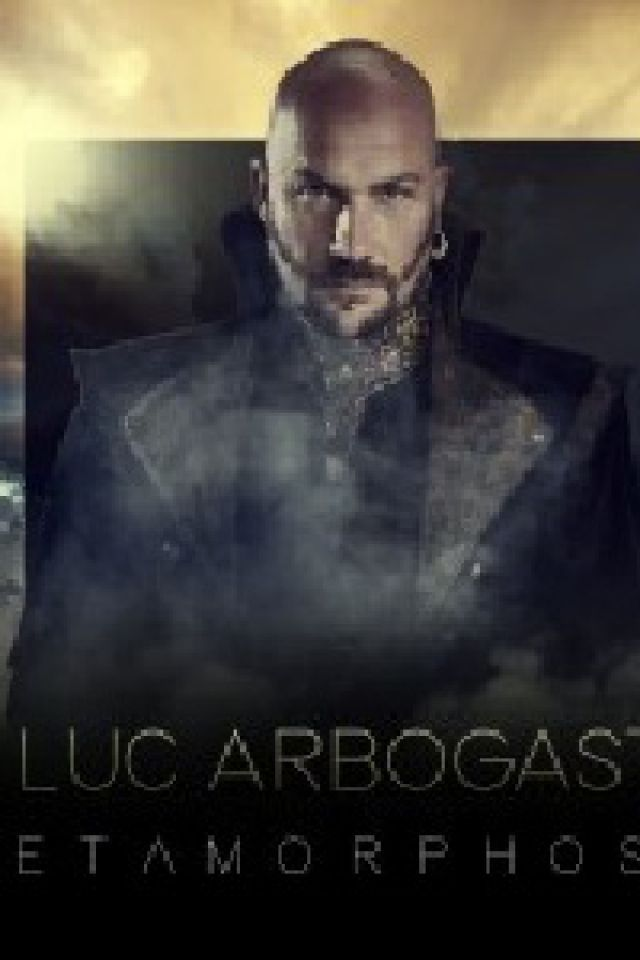 Billets LUC ARBOGAST  - L'Olympia