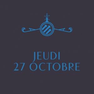 PITCHFORK MUSIC FESTIVAL PARIS - 27 OCTOBRE