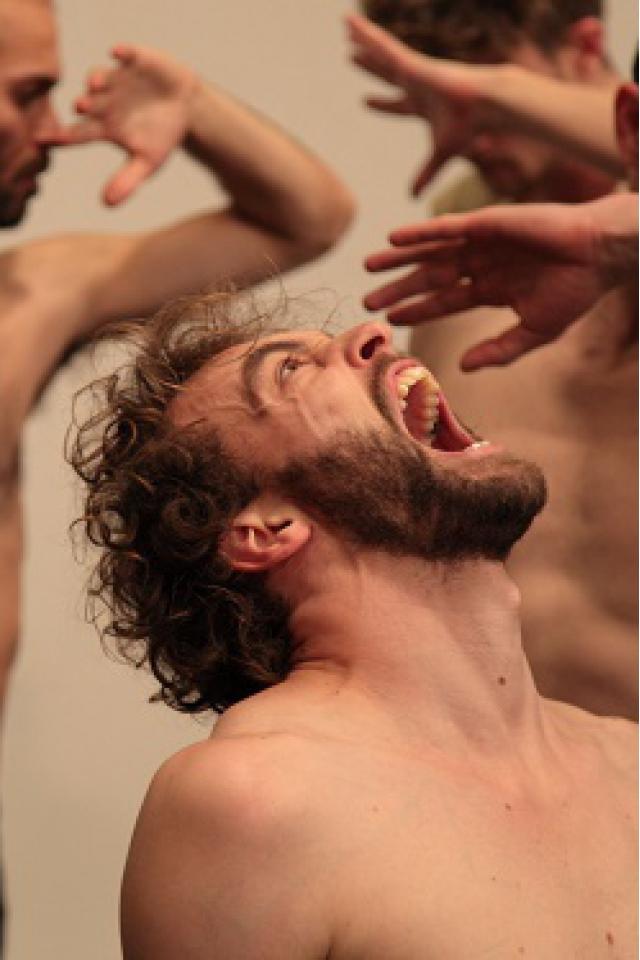 TRAGÉDIE @ Le Colisée - Théâtre de Roubaix - ROUBAIX
