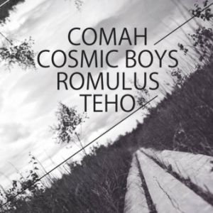 PLEIADE Night : COMAH, COSMIC BOYS, ROMULUS & TEHO @ Zig Zag - PARIS