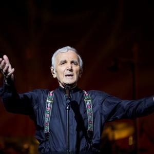 Festival Charles Aznavour