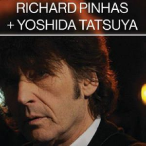 IBOAT CONCERT: RICHARD PINHAS & YOSHIDA TATSUYA