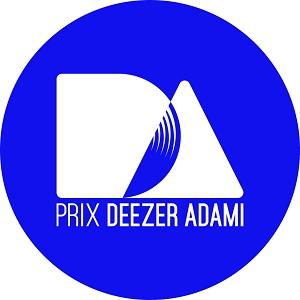 Concert Prix Deezer Adami