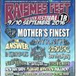 RAISMES FEST - Jour 2