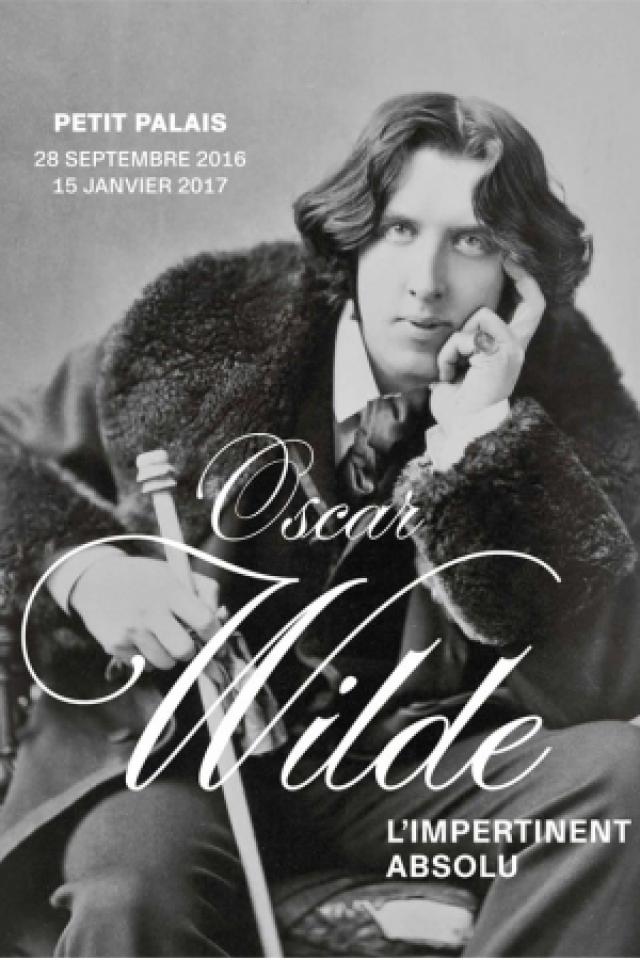 Oscar Wilde, l'impertinent absolu @ Petit Palais - PARIS