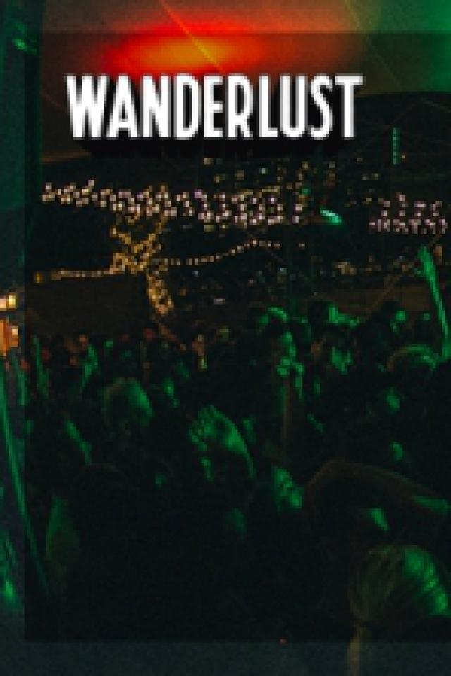 Karoussel présente : Allure Release Party + ACCÈS AU CLUB LUST @ Wanderlust - PARIS