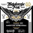 METALORGIE FEST 2016  - BILLET SAMEDI