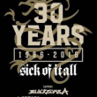Sick Of It All + Black Bomb A + Wisdom in Chains + Crowned Kings
