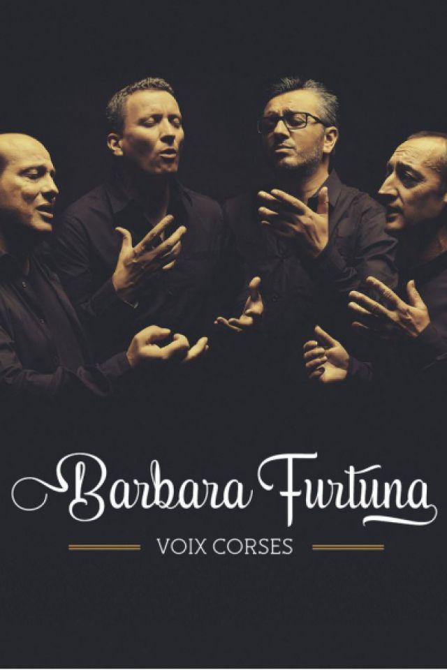 BARBARA FURTUNA @ Alhambra - Paris