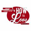 HOW TO LOVE : ALINE + LES AVIONS + ARNOLD TURBOUST + MINI VAGUE