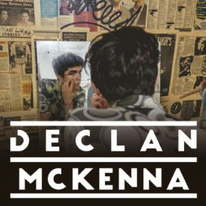 Concert DECLAN MCKENNA + GIRLI à PARIS @ Badaboum - Billets & Places