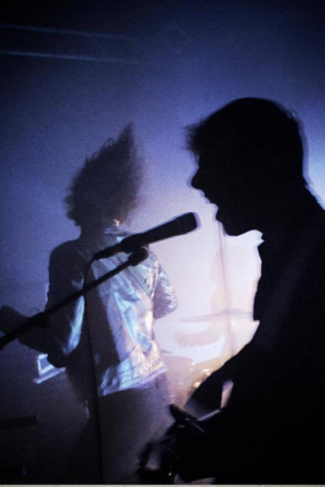 THE PSYCHOTIC MONKS / THE MIRRORS / GIANT JACK @ La Scène Michelet - Nantes