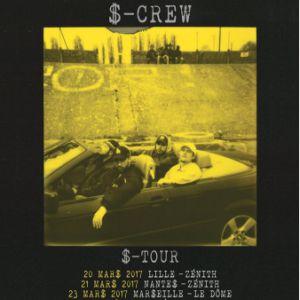 Concert S-CREW