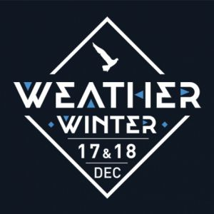 WEATHER WINTER 2016 + CONCRETE - EARLY BIRD @ Paris Event Center - PARIS