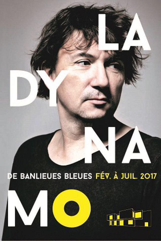 DUO PIERRE BAUX & VINCENT COURTOIS CONCERT LECTURE @ LA DYNAMO de BANLIEUES BLEUES - Pantin
