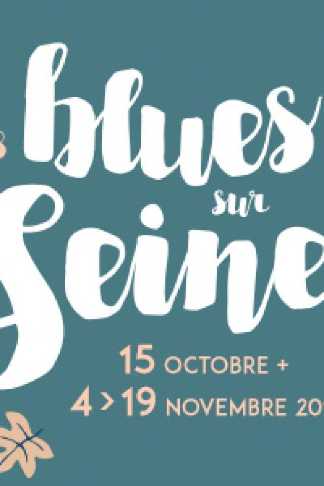 GREGORY PORTER + BOBBY & SUE  @ THEATRE S. SIGNORET - Conflans-Sainte-Honorine