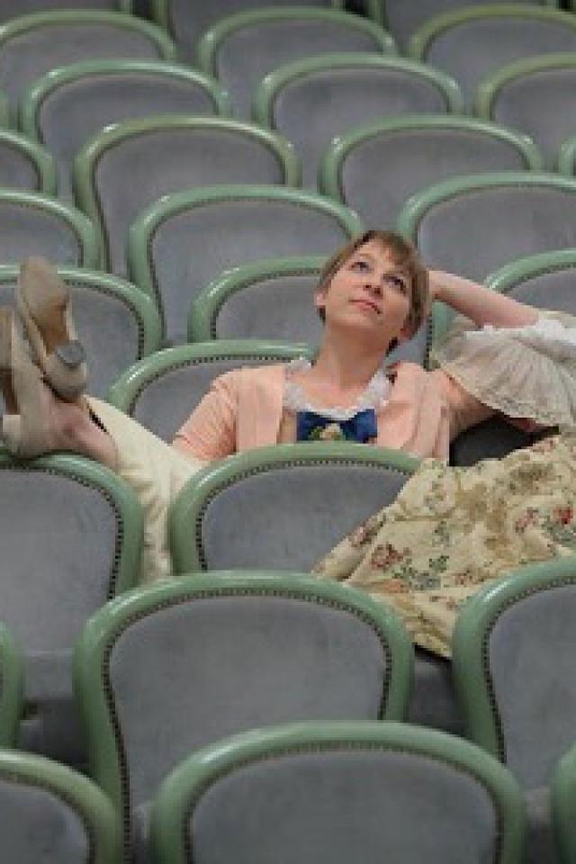 LA BELLE AU BOIS DORMANT @ l'Avant Seine / Théâtre de Colombes - COLOMBES