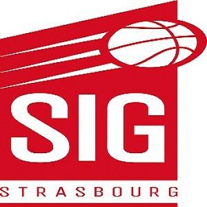 LIMOGES CSP / SIG STRASBOURG @ Palais des sports de Beaublanc - LIMOGES
