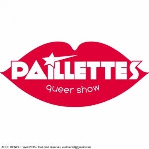 Spectacle LES PAILLETTES DANS LA CAGE D'ESCALIER