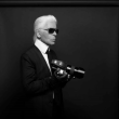 """Karl Lagerfeld  """"A Visual Journey"""""""