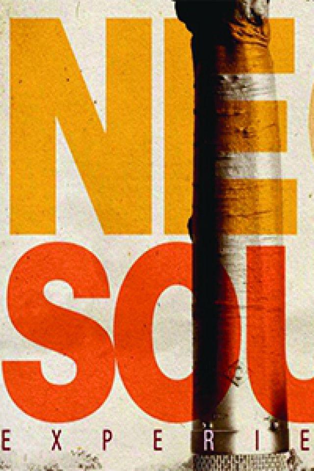 Neo Soul Experience : Festival des cultures soul @ Cabaret Sauvage - Paris