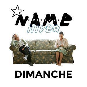 NAME D'HIVER 2017 - DIMANCHE 5 MARS @ LA CONDITION PUBLIQUE - ROUBAIX