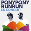 Concert PONY PONY RUN RUN