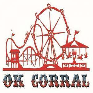 OK CORRAL - PROMO DIGITICK @ OK CORRAL - CUGES LES PINS
