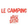Festival ROCK EN SEINE 2016 - CAMPING 26, 27 & 28 AOÛT 2016