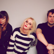 Concert WHITE LUNG + NO JOY