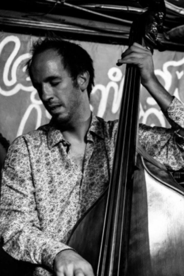 #JazzDeDemain THEOREM OF JOY @ Le Baiser Salé - PARIS