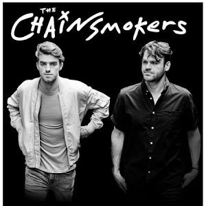 Concert THE CHAINSMOKERS