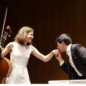 Concert YANISS ODUA + NATTALI RIZE