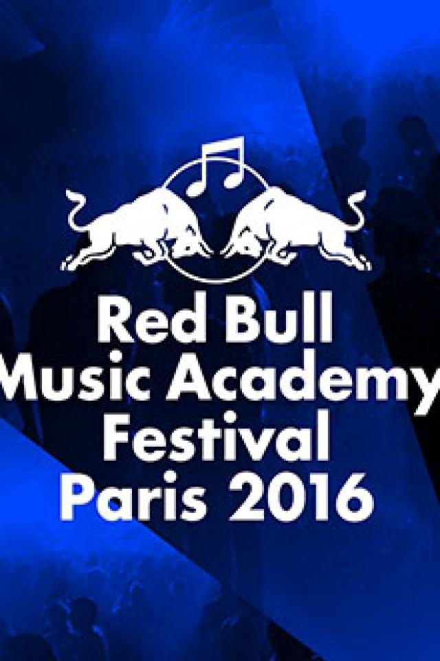 RBMA Festival Paris : Soumission @ Nuits Fauves - PARIS