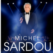 Michel sardou - les grands moments  concert