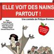 ELLE VOIT DES NAINS PARTOUT