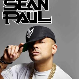 Concert Sean Paul