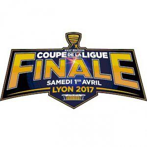 Finale Coupe de la Ligue 2017 @ Parc Olympique Lyonnais - DÉCINES CHARPIEU