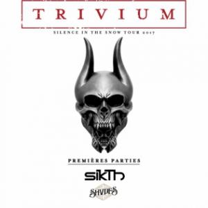Concert TRIVIUM