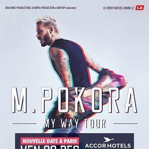 Concert M.POKORA