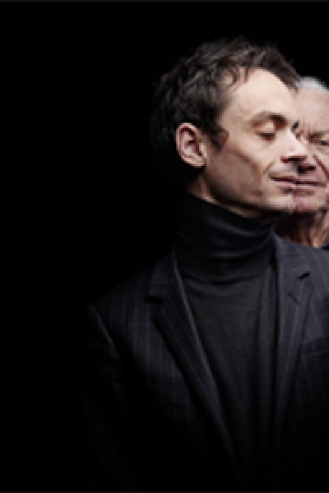 Pedro Soler et Gaspar Claus @ Salle Nougaro - Toulouse