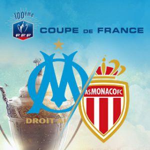 Olympique de Marseille - AS Monaco