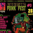 Atomic Funk Fest #3