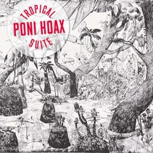 Soirée PONI HOAX + ROCKY + MADBEN