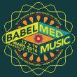 BABEL MED MUSIC