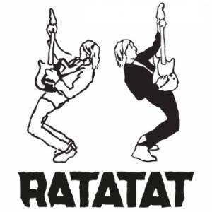 Concert RATATAT