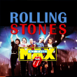 Festival Rolling Stones at the Max